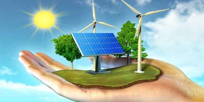 Környezetbarát befektetés